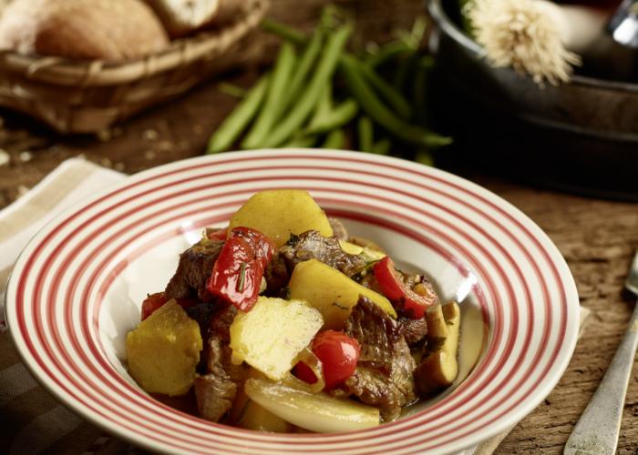 Culinaria cocina tradicional