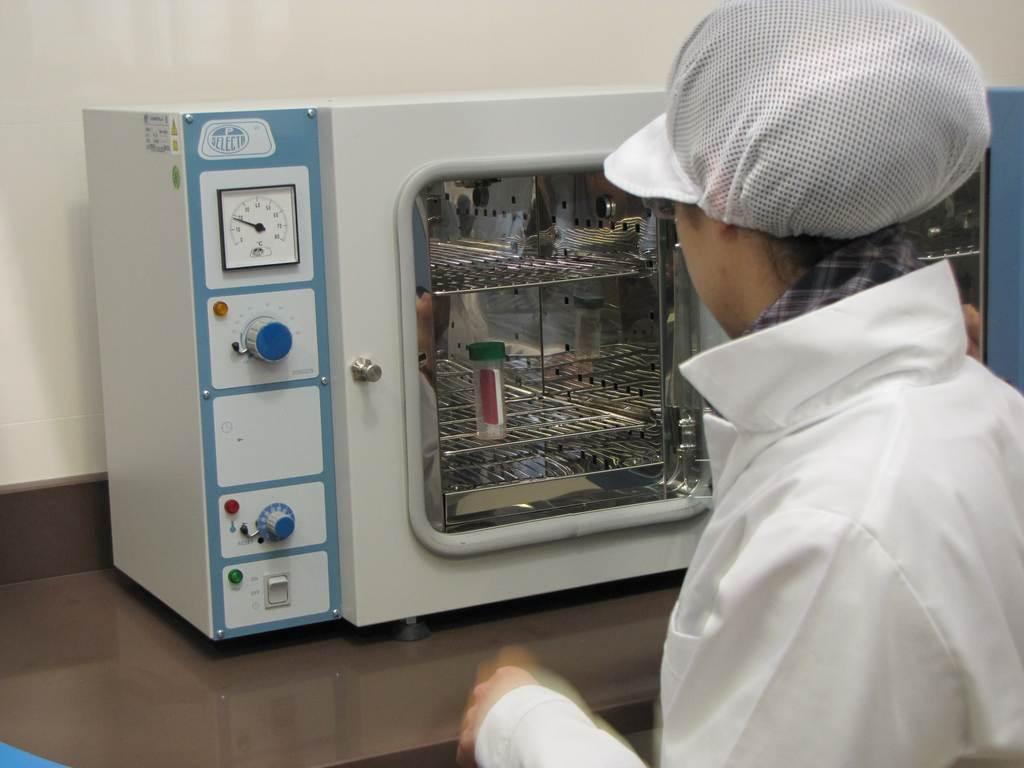 Investigación laboratorio de Culinaria